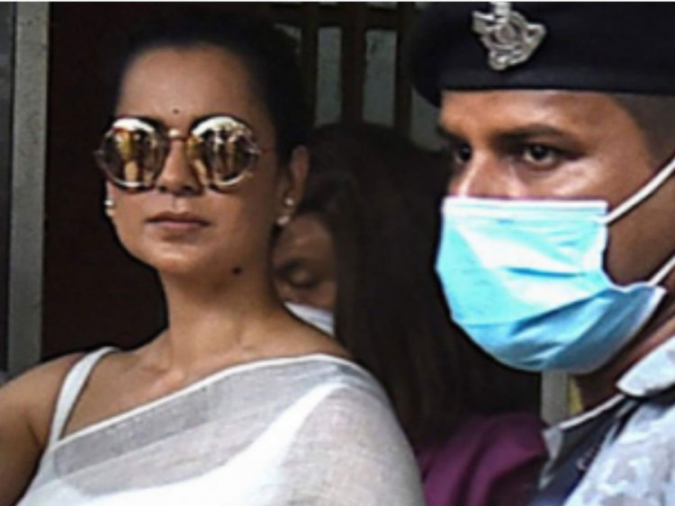 Watch: Kangana Ranaut Alleges She's Being 'tortured' In New Video