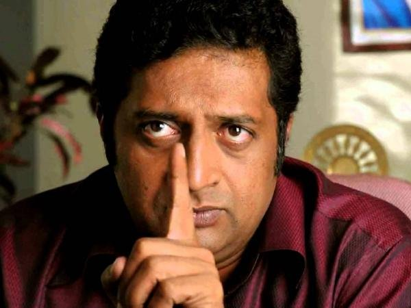 Indian Actor, Critical Of Pm Modi, To Join Politics