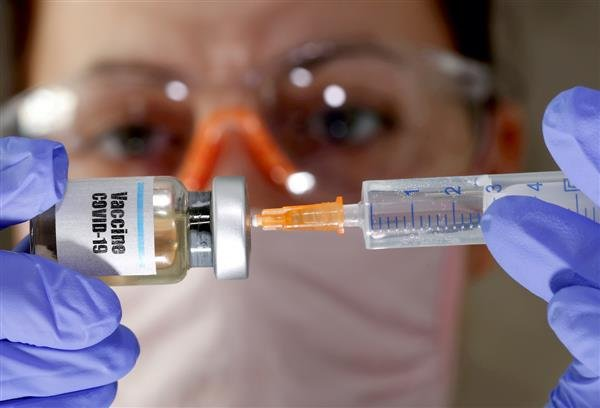 China Gives Approval For Sinopharm's Covid-19 Vaccine