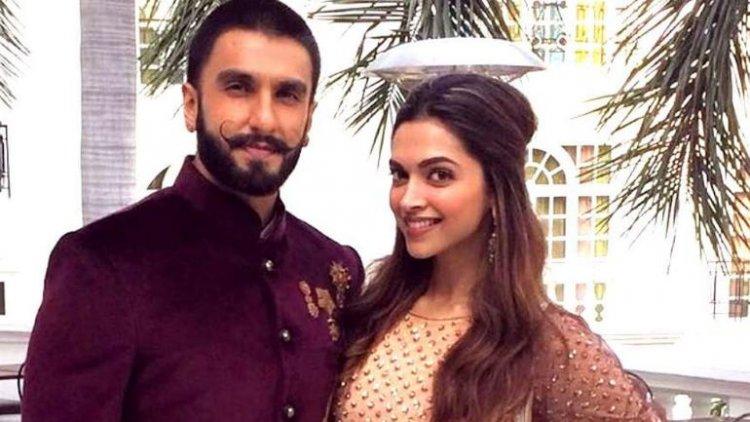 Deepika, Ranveer Pre-wedding Celebrations Begin