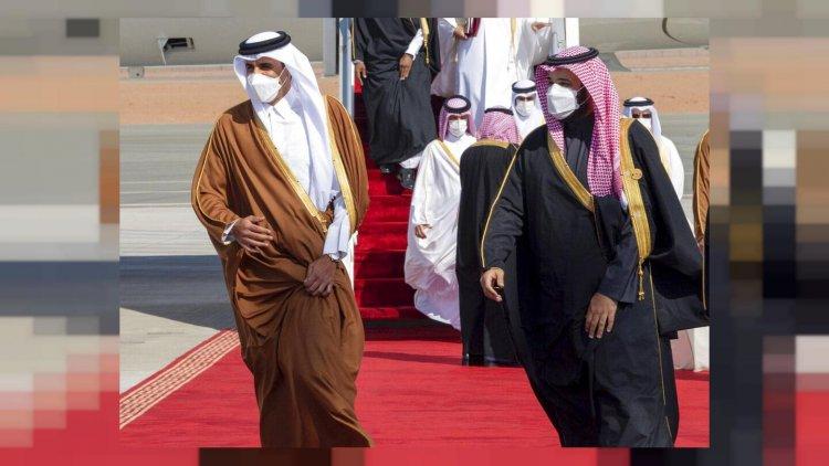 Qatar Welcomes Gcc Summit Declaration