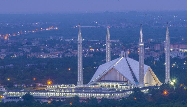 Pakistan: Earthquake Jolts Islamabad
