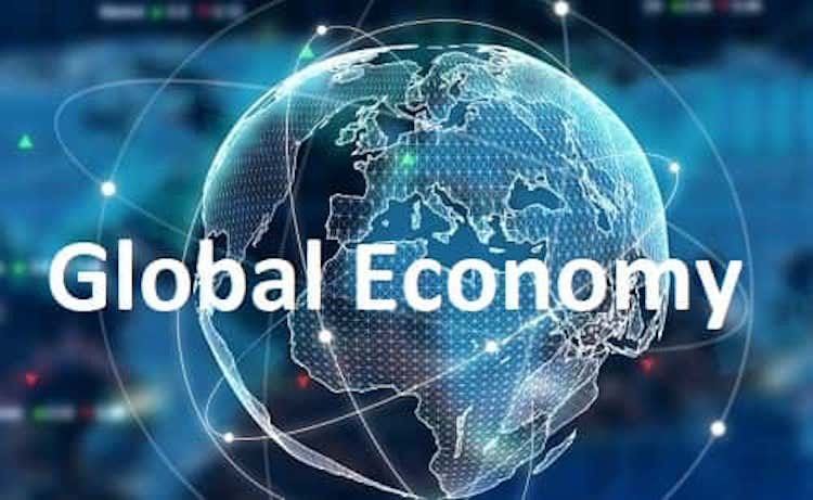 World Economy Back To Pre-covid Level In 2021: Oecd