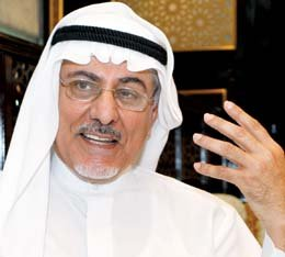 National Day: Meet The Man Who Wrote Uae's National Anthem