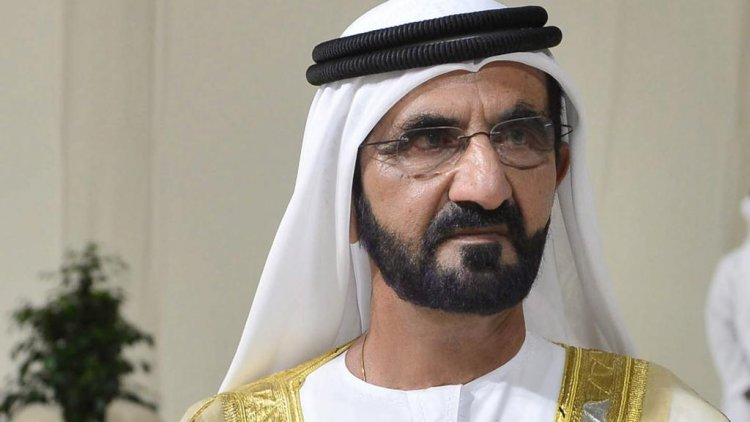 How Sheikh Mohammed Negotiated With A Terrorist