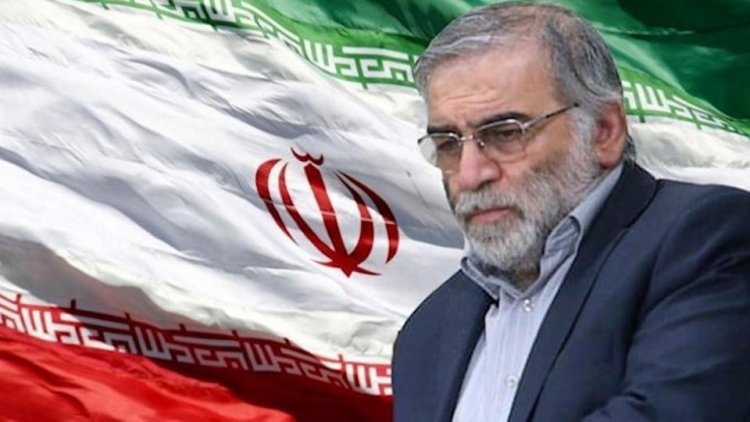Uae Condemns Assassination Of Iran's Nuclear Scientist Mohsen Fakhrizadeh