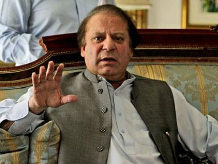 Uk Ready To Discuss Nawaz Sharif?s Extradition But No Deportation