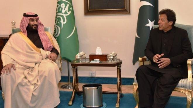 Mohammed Bin Salman Orders Release Of Over 2,000 Pakistani Prisoners From Saudi Jails