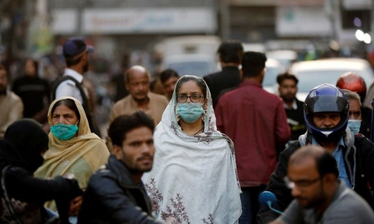 New Covid Strain: Pakistan Reports First Three Confirmed Cases