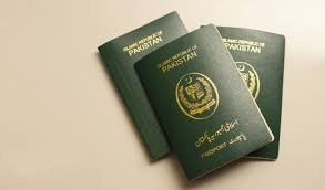 No Extra Fee For 10-year Extension In Validity Of Pakistan Passport