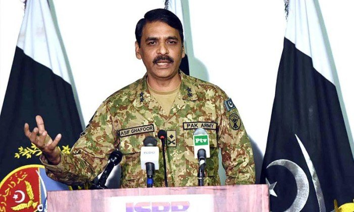 Don't Mess With Us, Pakistan Tells India