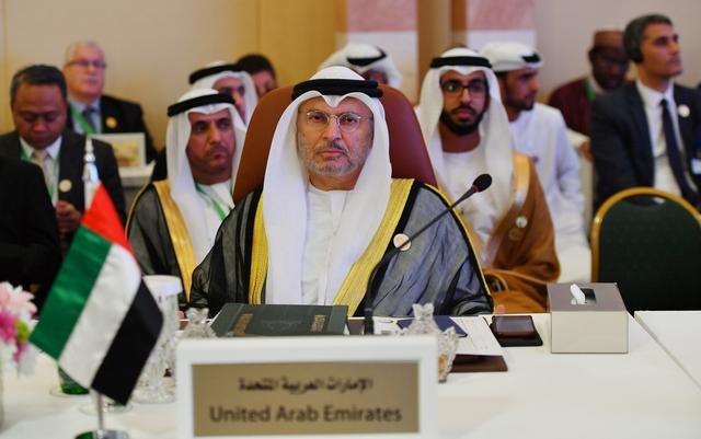 Uae-qatar Ties: Trade, Transport Could Resume Within A Week, Says Gargash