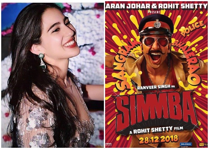 Simmba' Movie Review: Ranveer Dominates In This Masala Flick