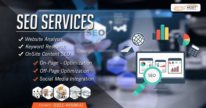 Get Cheap & Result-oriented Seo Services To Rank Your Business Website [2020]