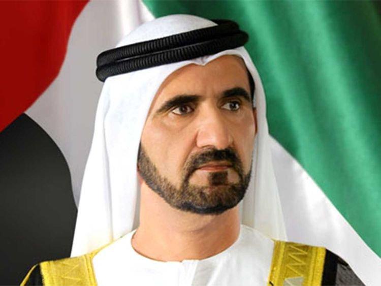 Sheikh Mohammed Leads Uae Delegation To Gcc Summit