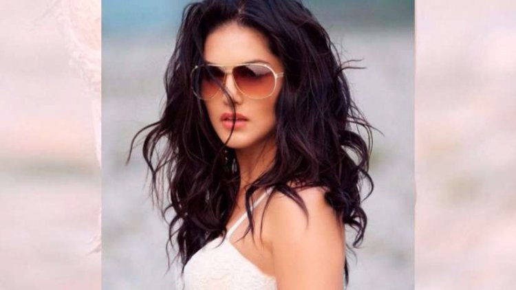 Sunny Leone Tops List Of Most Googled Celebrities