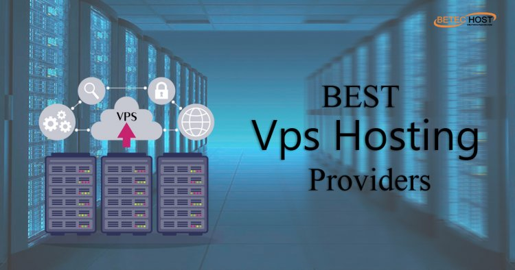Understanding The Architecture And Vps Hosting Setup