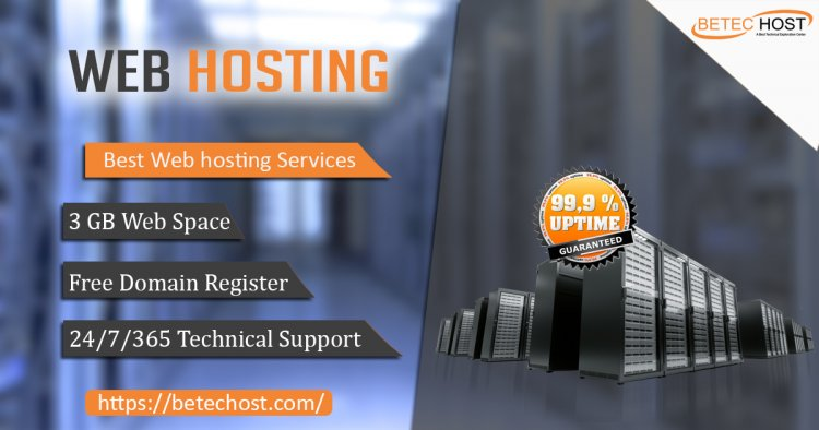 Unlimited Web Hosting Packages Available ? Buy Now & Get Special Discount