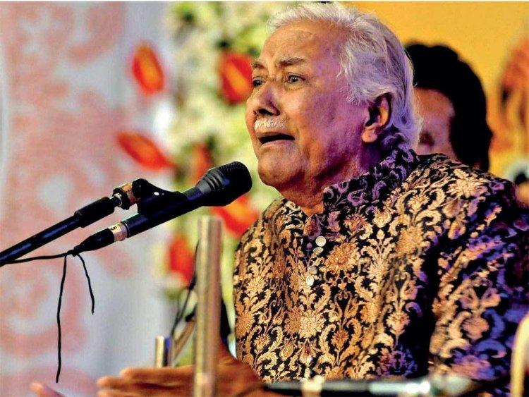 Ustad Ghulam Mustafa Khan dies: Modi, AR Rahman, Lata Mangeshkar pay tributes