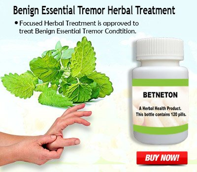 Benign Essential Tremor Home Remedies Make Dietary and Lifestyle Changes