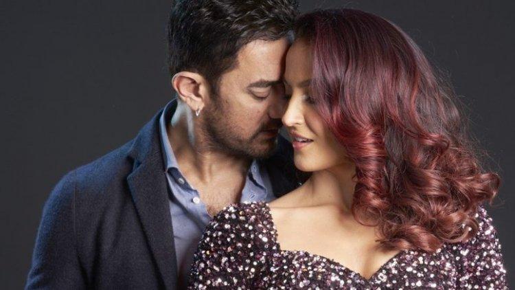 Bollywood: Elli AvrRam calls Aamir Khan 'grounded, humble'