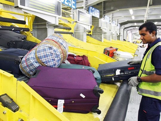 UAE travel: Full list of items that are banned and allowed