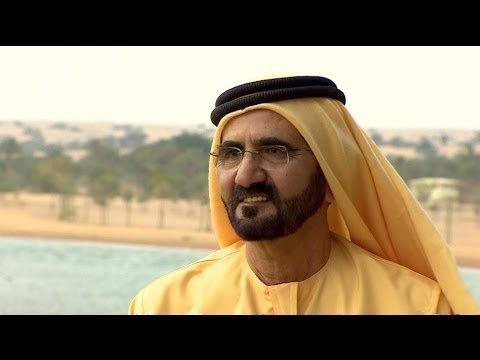 Sheikh Mohammed pays tribute to late Mariamma Varkey