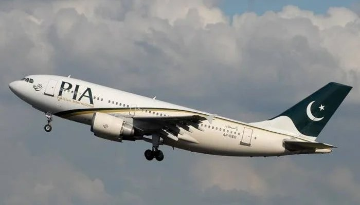 PIA to operate 3 additional flights to UK ahead of April 9 ban