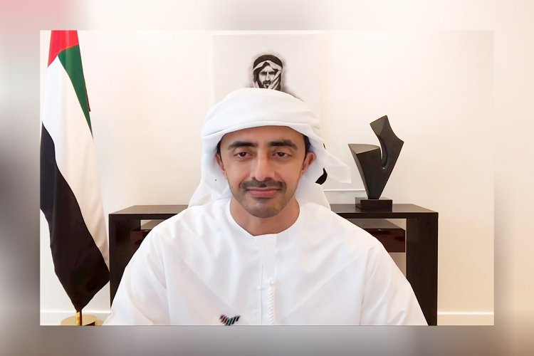 #StaystrongIndia: UAE expresses solidarity with India to fight Covid, affirms Sheikh Abdullah