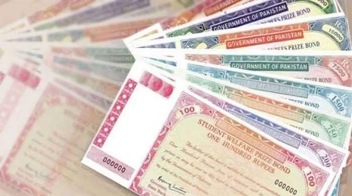 Govt decides discontinuing Rs7,500 prize bond