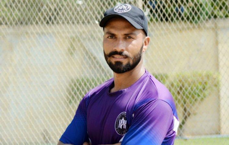 'Can't express my feeling in words' debutant Sajid Khan