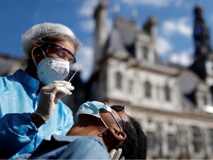 Coronavirus: Worldwide Covid cases pass 150 million