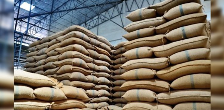 3,600 hoarded wheat sacks recovered in Punjab