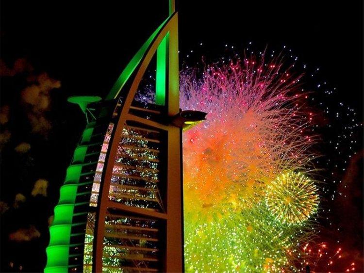 ATM 2021: Sheikh Mohammed welcomes everyone to Dubai