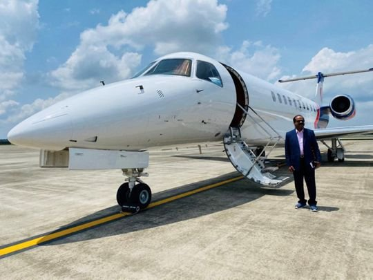 India-UAE flights: Expat family spends Dh277,000 to charter jet to Dubai