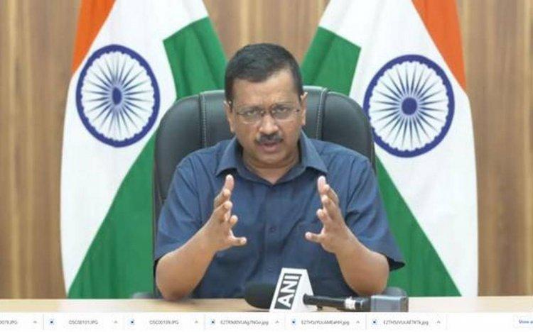 India Covid crisis: Delhi to begin to ease lockdown on May 31, says CM Kejriwal