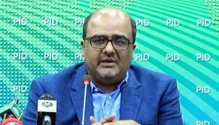 Shahzad Akbar files case against pro-Tareen MPA