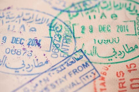 UAE visit visa: How many times can I extend it?