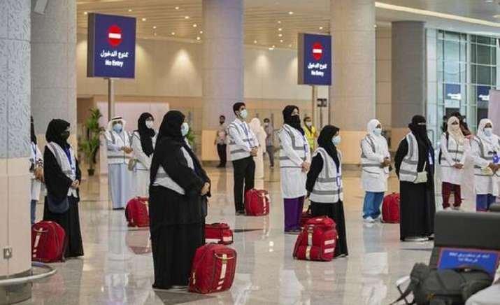 No quarantine for vaccinated travelers to Saudi Arabia