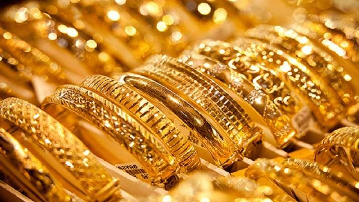 Gold stays above $1,900 an ounce; 24K hits Dh230.75 in Dubai