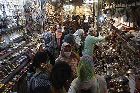 Sindh decides to keep markets, shops open till 8:00 in evening