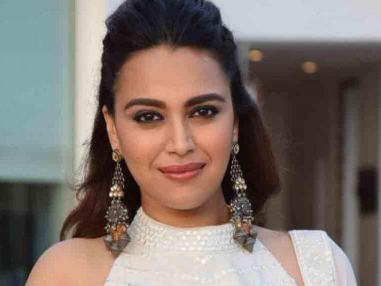Bollywood: Police complaint against actor Swara Bhaskar, others over social media post