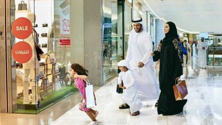 12-hour flash sale in Dubai to offer up to 90% discount