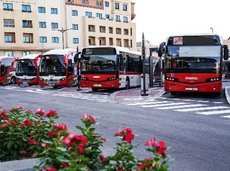 Dubai: Two new projects help cut down bus waiting times, improve efficiency